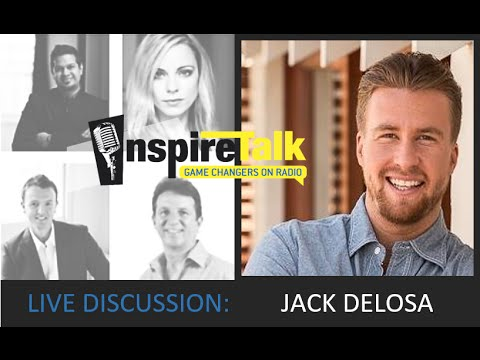 InspireTalk Radio - Disrupting Business Education through passion, innovation, and collaboration