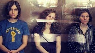 Приговор Pussy Riot (ПОЛНАЯ ВЕРСИЯ)(Хамовнический суд Москвы оглашает решение по делу трех участниц панк-группы Pussy Riot, которые обвиняются..., 2012-08-17T14:25:01.000Z)