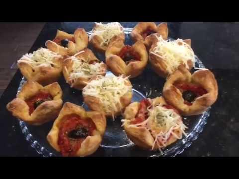 mini-pizzas-à-la-pâte-feuilletée.