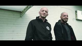 ROCCO & NERDYIN - UNBEUGSAM (Official Video) Prod. by BEATJUNKIE RATO