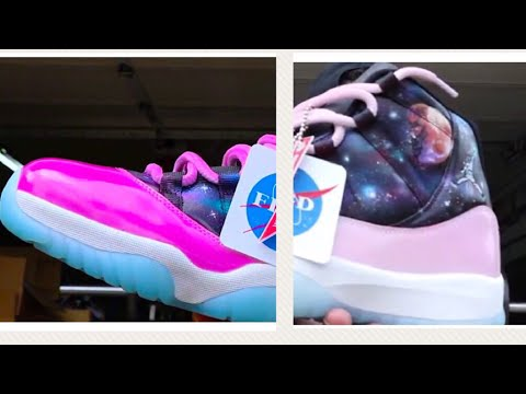 f4eb855ad54ff HOW TO  Make Your Shoes Change Color in the Sun Full Custom DIY Tutorial