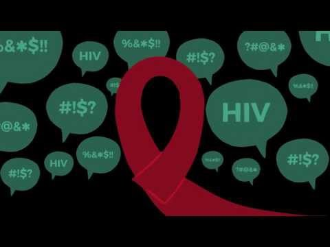 Why Am I So Scared Of HIV?