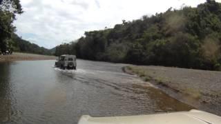 Rio Tulin 2
