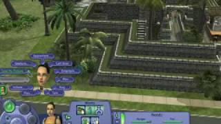 The Sims 2 Bon Voyage Producer