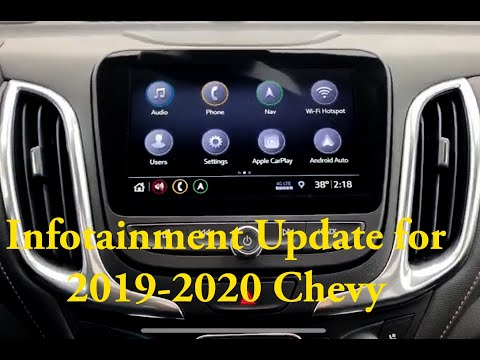 tutorial-of-the-new-2019-2021-chevrolet-infotainment-3-software---2019-chevrolet-equinox