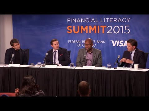 Financial Literacy Summit Explores How Mobile Technology Improves Millennials' Financial Literacy
