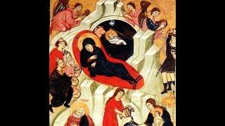 Laudario di Cortona - Cristo è nato et humanato