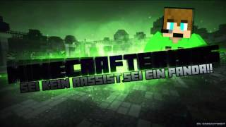 Minecraft1905 Intro Song (Ivan Torrent - Human Legacy)