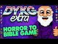 Super 3D Noah's Ark Was A Horror Game - Did You Know Gaming extra Feat. Dazz