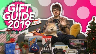 The Kotaku 2019 Holiday Gift Guide