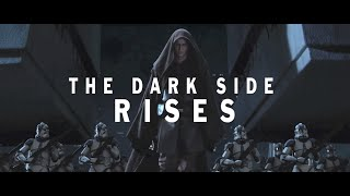 THE DARK SIDE RISES - (Revenge of the Sith / Dark Knight Rises - Trailer HD)