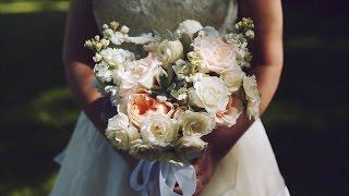 Swann Lake Stables Wedding // Kayla & Landon