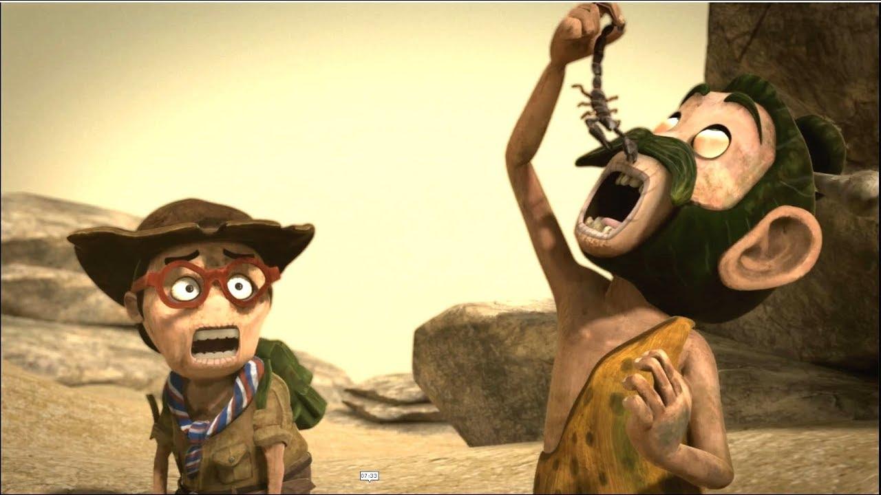 Oko ve Lele -Tüm bölümler - Çocuklar için karışık çizgi filmler