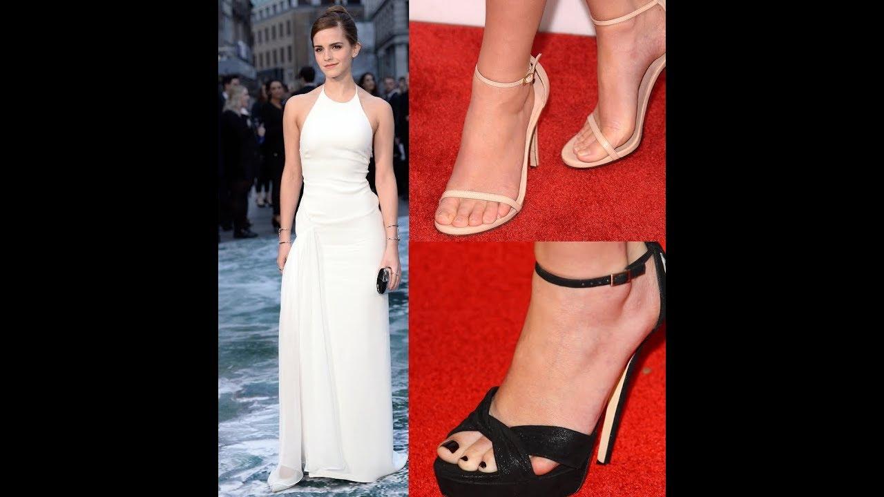 lowest price c6f67 9b684 Emma Watson - Feet Tribute - HD pics