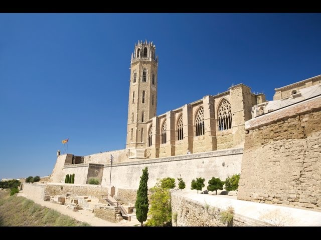 Lleida en 48 horas Videos De Viajes