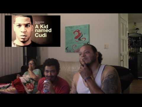 Kid Cudi The Prayer audio reaction