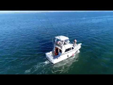 Rockport, TX Fishing Guide, Keepin' It Reel- Deep Sea Red Snapper Fishing Trip