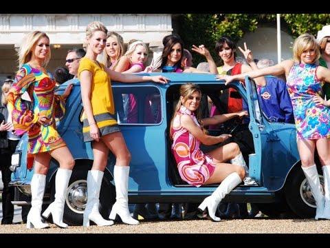 Amusing fotos mujeres de los 60 removed (has