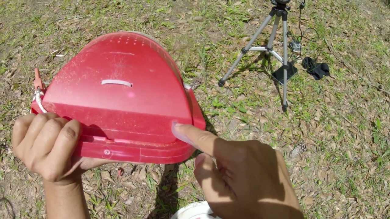 Diy how to make a livewell for fishing kayak youtube for Fishing kayak with livewell