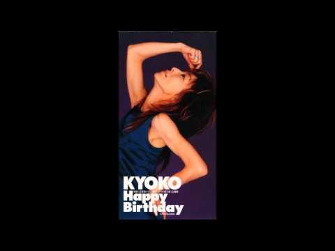 Kyoko - Happy Birthday