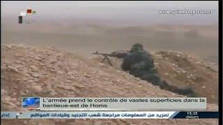 Journal de Syrie 10/3/2015, Perinçek: Le président turc envoie des terroristes en Syrie