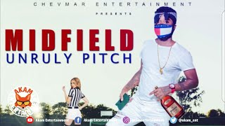 Unruly Pitch - Midfield [Audio Visualizer]