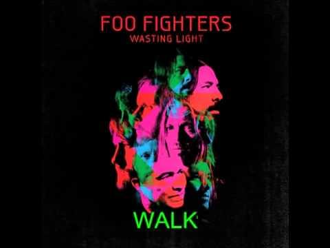Walk- Foo Fighters (lyrics in description)