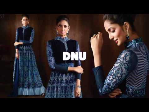 image of Designer Dresses youtube video 3