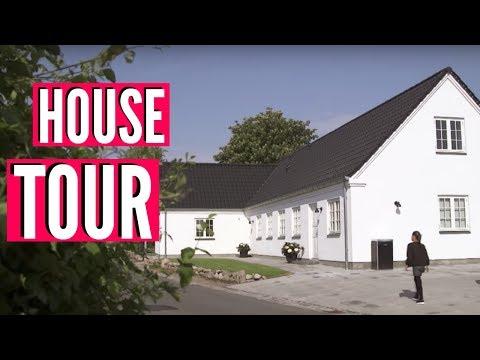 MIT HOUSE TOUR | Julia Sofia ♡