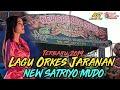 Download Mp3 Kumpulan Orkes Jaranan - New Satriyo Mudo TERBARU!! 2019   Live Ds Sukorejo Perak Jombang