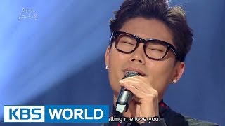 Kim BumSoo - Love Begins With a Confession / Garota de ipanema [Yu Huiyeol