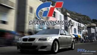 Gran Turismo 4 - Don