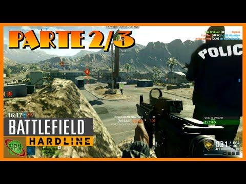 Proviamo BF Hardline[PARTE 2/3]: Conquista-64 nel DESERTO di TREVOR!! [ITA]