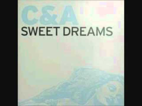 C & A - Sweet Dreams (Rob Searle Vocal Mix)