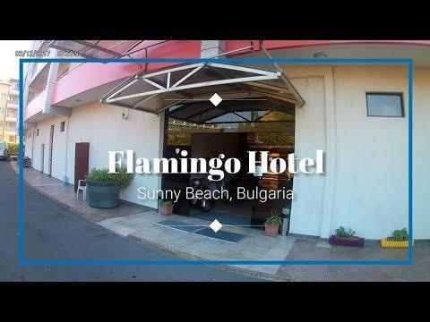 Flamingo Hotel, Sunny Beach