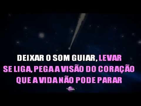 GINGA Karaoke  - IZA & Rincon Sapiência