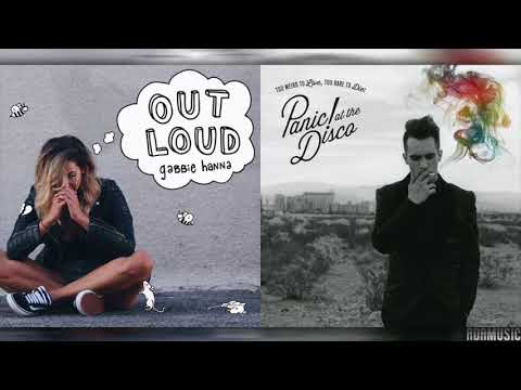 """Loud Gospel"" - Mashup of Panic! At The Disco/Gabbie Hanna (CONCEPT)"