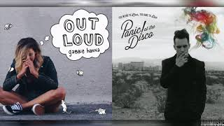 """Loud Gospel"" - Mashup of Panic! At The Disco/Gabbie Hanna (CONCEPT)"
