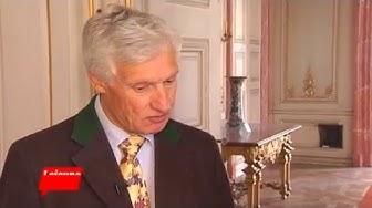 Lejeune: Prinz Luitpold von Bayern