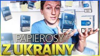 ❌ Przemyciłem papierosy z Ukrainy do Polski! ❌