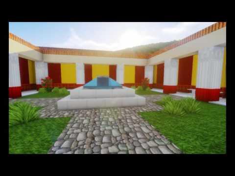 domus-romana---roman-house---latin---minecraft
