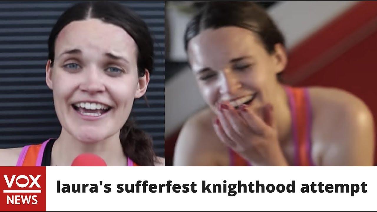 Knights of Sufferlandria – The Sufferfest