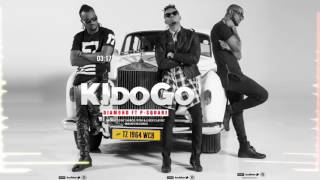 Download Video Diamond Platnumz ft P'square KIDOGO (Official Audio) MP3 3GP MP4