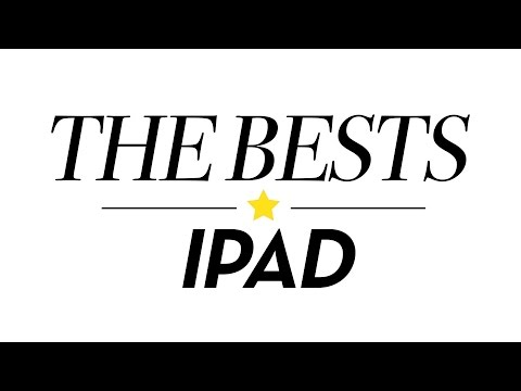The 12 Best Games for iPad