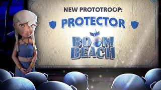 Prototroop: Protector