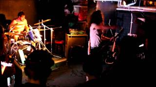 Slabdragger - Iron Vulture - RP Cellars, Leeds UK : 13/11/11