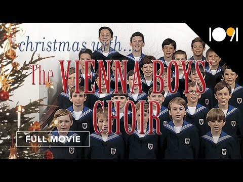 Christmas with the Vienna Boys Choir (FULL CONCERT)