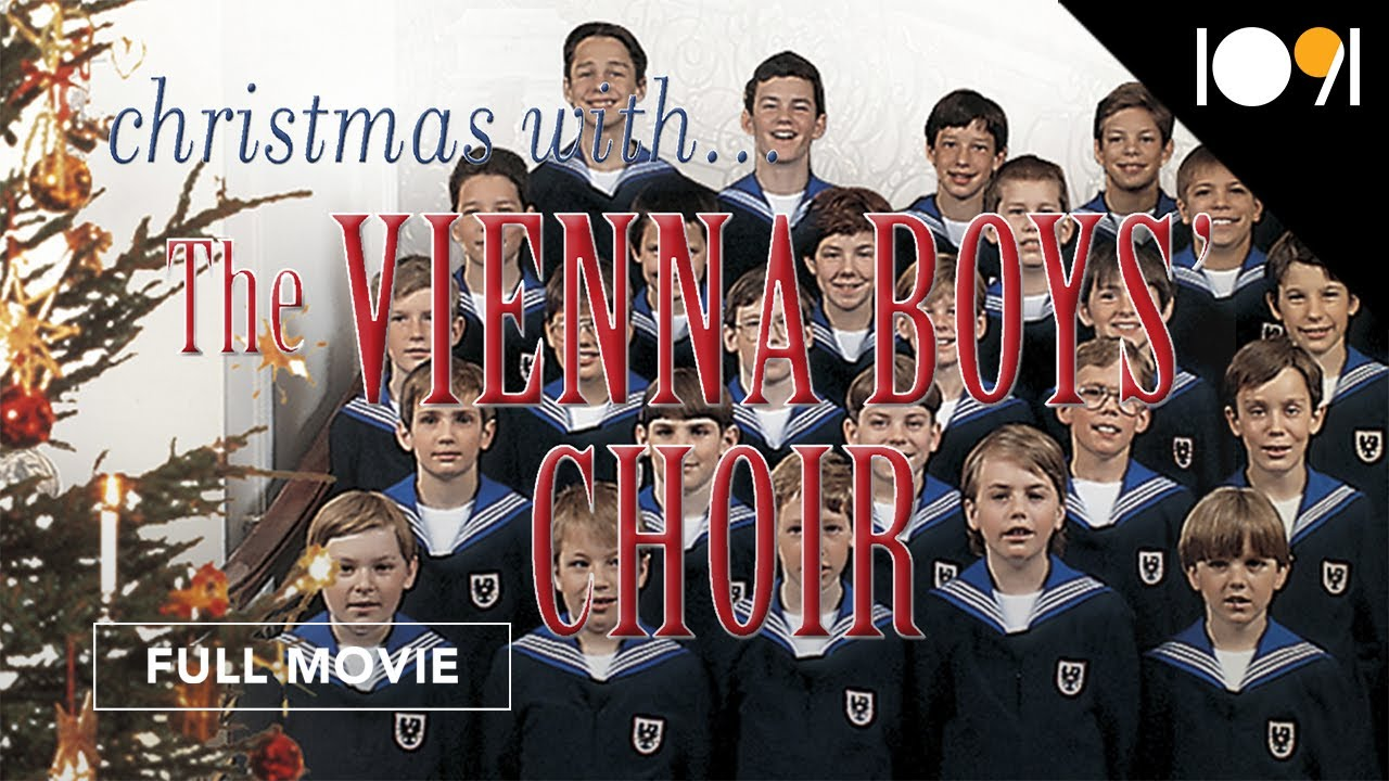 Vienna Boys Choir Christmas.Christmas With The Vienna Boys Choir Full Concert
