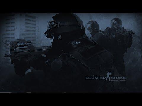 CS GO: ARMADO E PREPARADO!