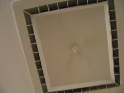 vintage fasco bathroom ventilation fan